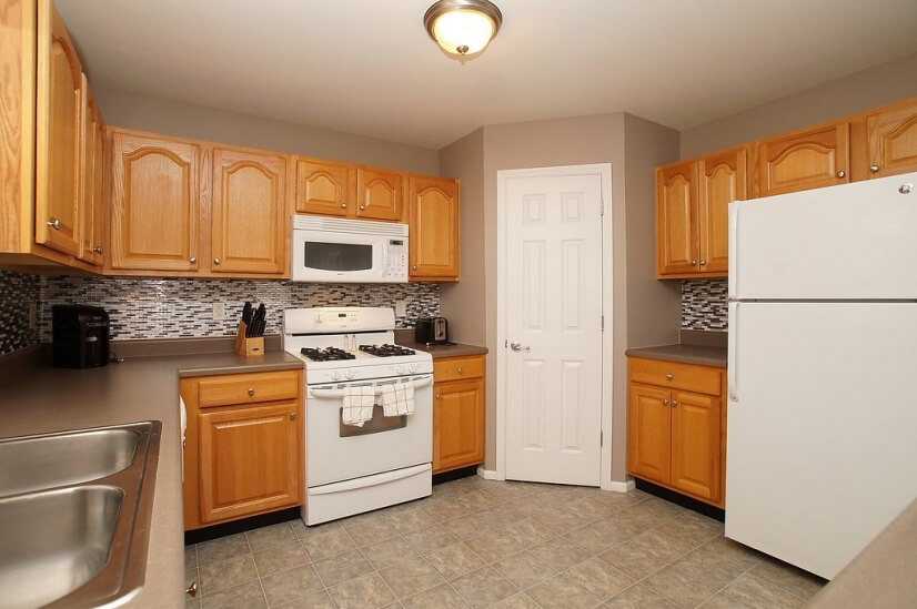 image 3 furnished 2 bedroom House for rent in Wentzville, St Louis Area