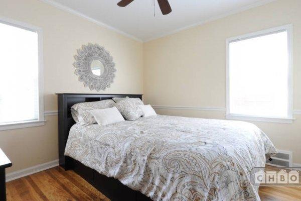 image 9 furnished 4 bedroom House for rent in Oak Park, Detroit Area