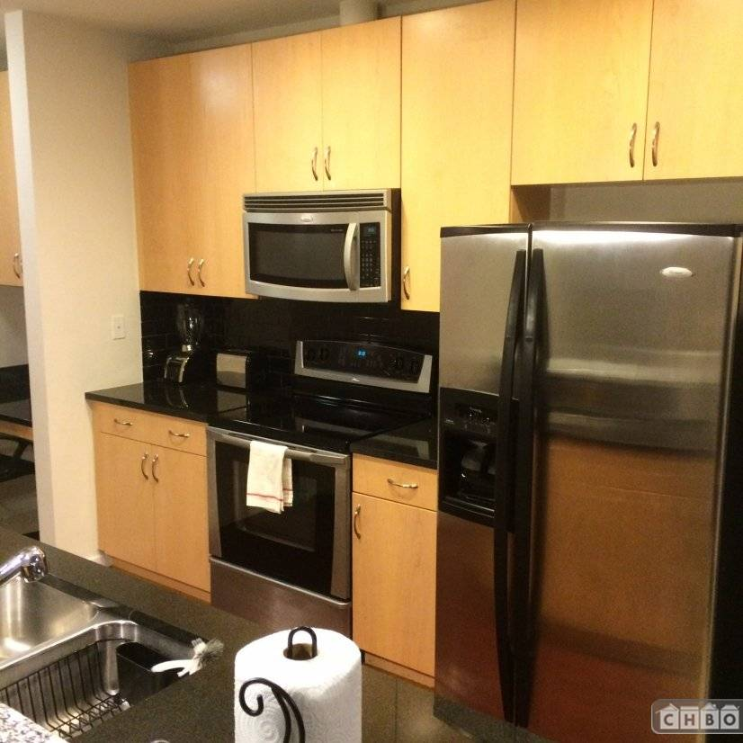 image 4 furnished 1 bedroom Townhouse for rent in Buckhead, Fulton County