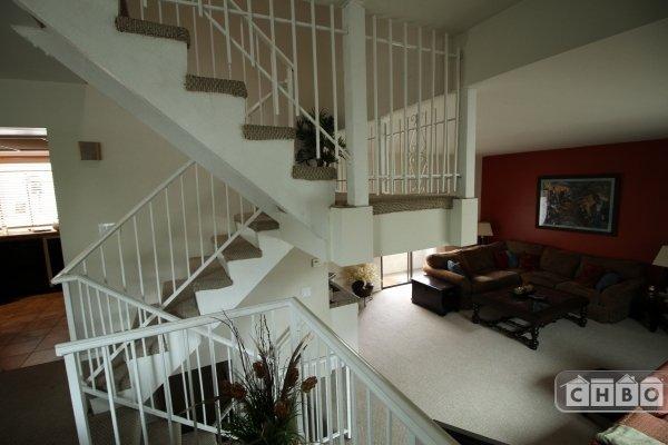 image 3 furnished 2 bedroom Townhouse for rent in Canoga Park, San Fernando Valley