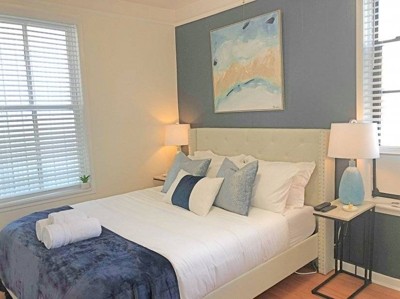 image 3 furnished 2 bedroom Apartment for rent in Ballard, Seattle Area