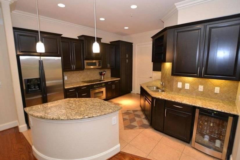Huge Kitchen Including New Dishwasher and Wine Fridge