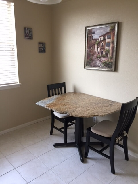 image 2 furnished 1 bedroom Townhouse for rent in Arvada, Jefferson County