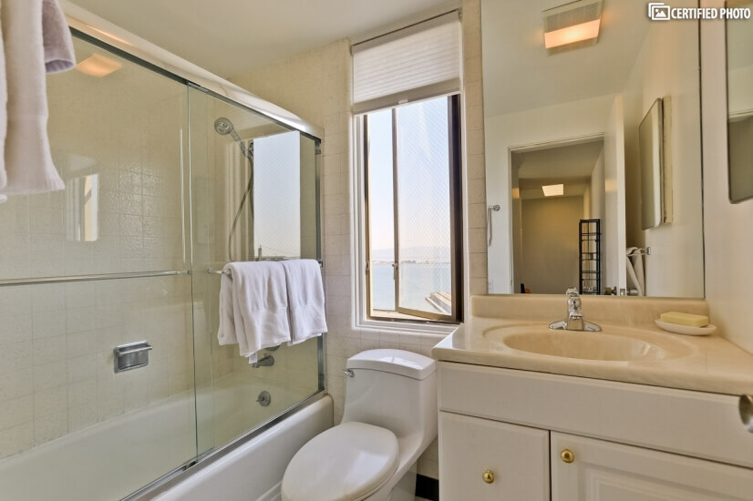 image 7 furnished 1 bedroom Townhouse for rent in North Beach, San Francisco