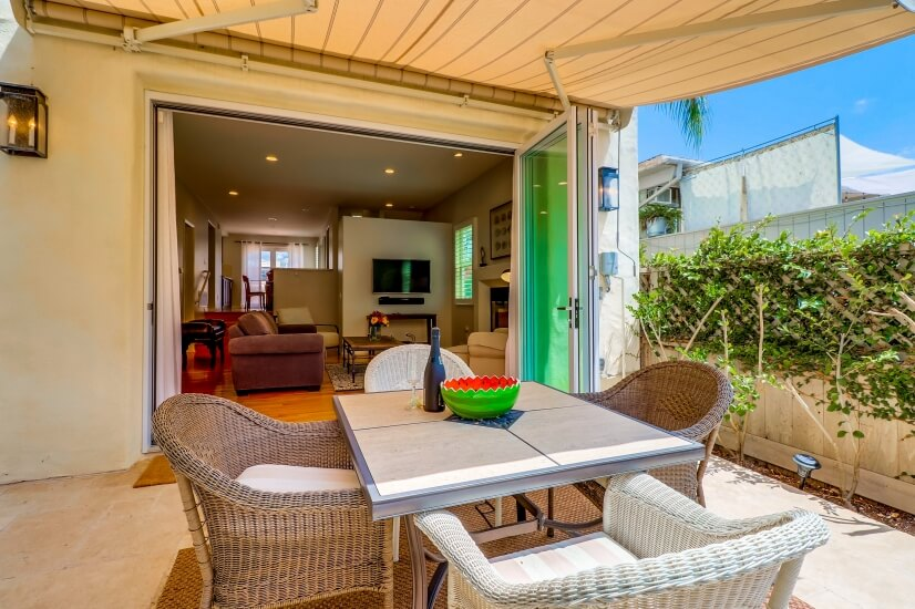 image 16 furnished 2 bedroom Townhouse for rent in La Jolla, Northern San Diego