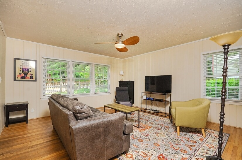 image 14 furnished 2 bedroom House for rent in Decatur, DeKalb County