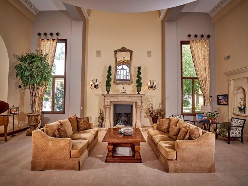 image 11 furnished 5 bedroom House for rent in Rancho Santa Margarita, Orange County