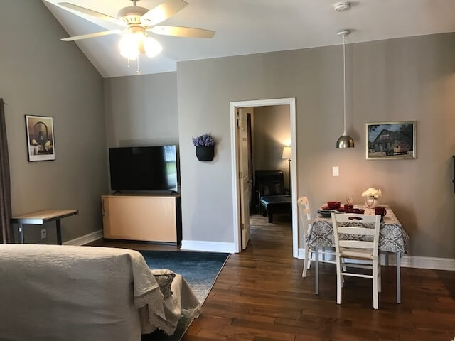 image 3 furnished 1 bedroom Apartment for rent in Newnan, Coweta County
