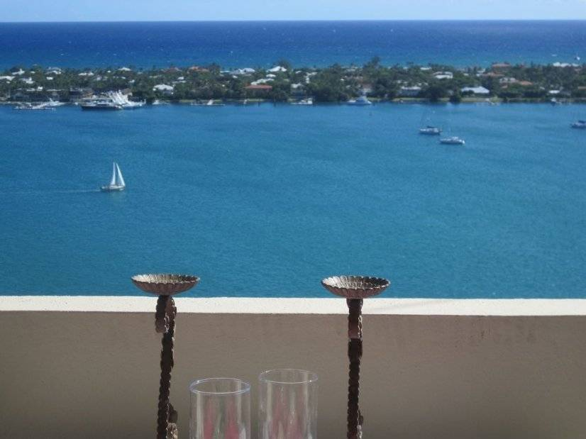 image 2 furnished 2 bedroom Townhouse for rent in West Palm Beach, Ft Lauderdale Area