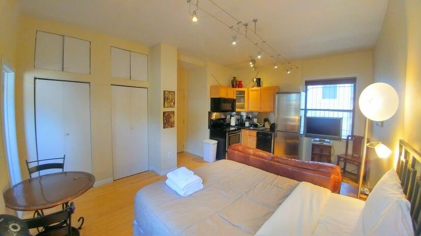 image 13 furnished Studio bedroom Townhouse for rent in Adams Morgan, DC Metro