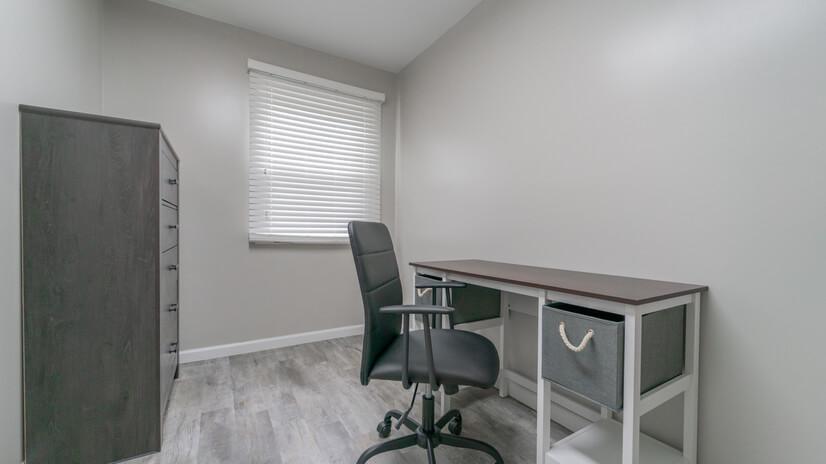 Office/3rd Bedroom-2