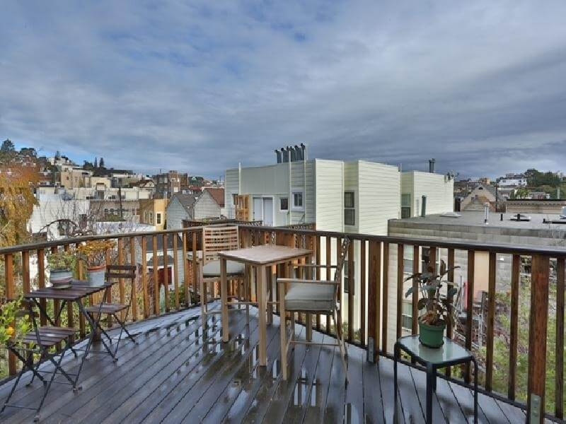 image 7 furnished 2 bedroom Apartment for rent in Noe Valley, San Francisco
