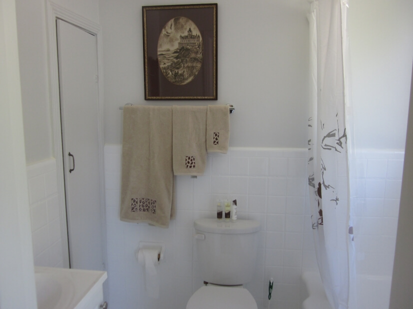 image 9 furnished 1 bedroom Apartment for rent in Burlingame, San Mateo (Peninsula)