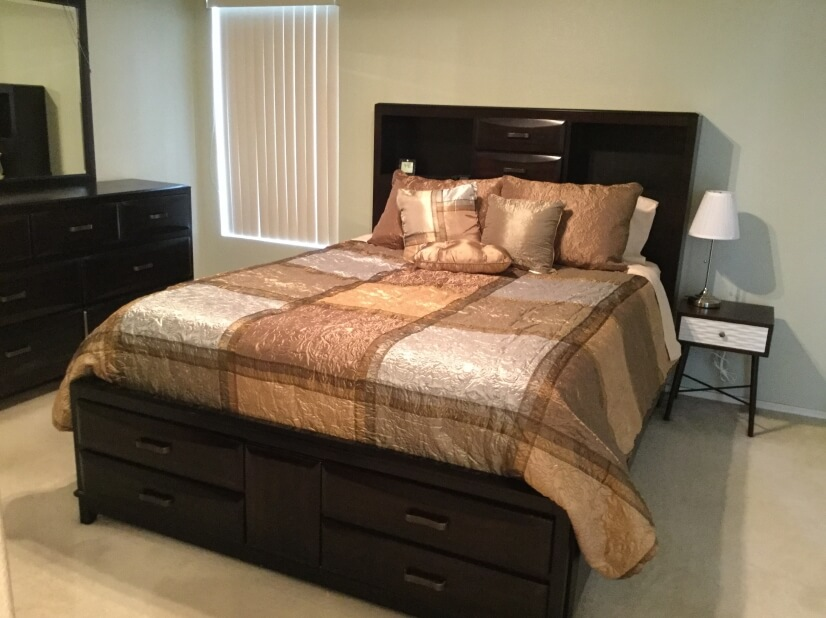 image 8 furnished 2 bedroom House for rent in Henderson, Las Vegas Area