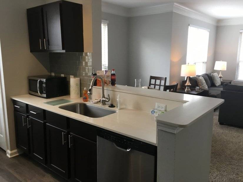 image 3 furnished 1 bedroom Apartment for rent in Kennesaw, Cobb County