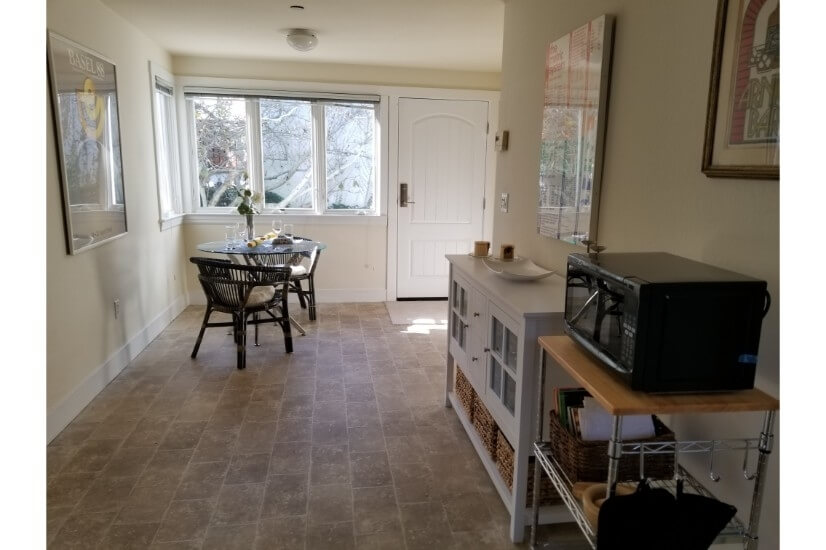 image 6 furnished 2 bedroom Apartment for rent in Mill Valley, Marin County