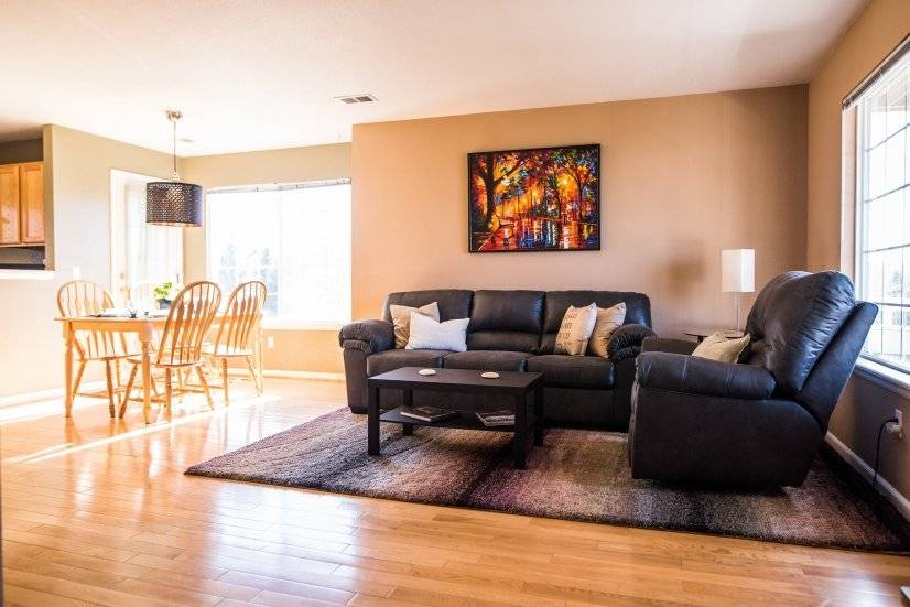 image 6 furnished 2 bedroom Townhouse for rent in Buckley Air Force Base, Aurora