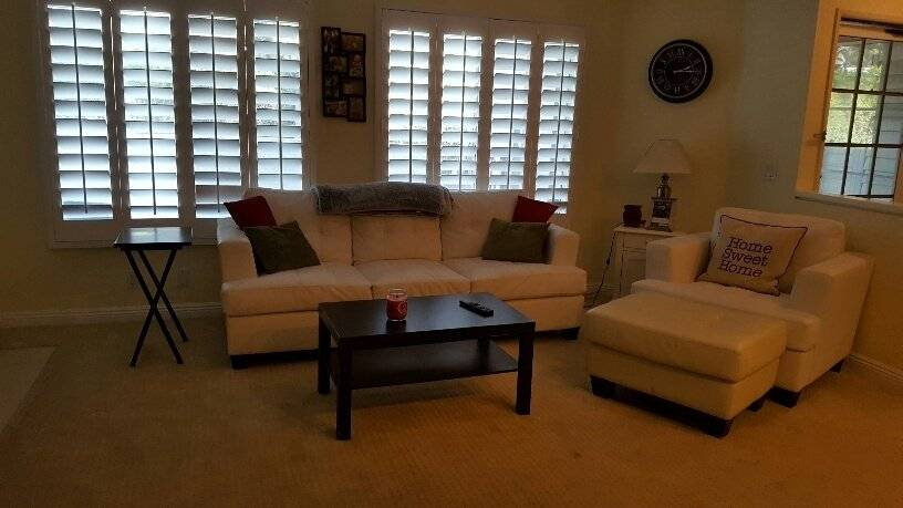 image 3 furnished 1 bedroom Townhouse for rent in Aliso Viejo, Orange County