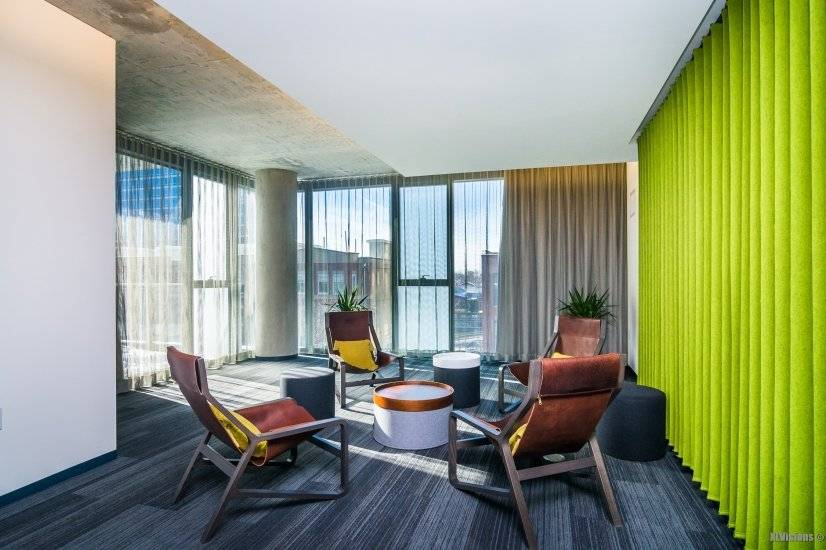 executive suites chicago south loop