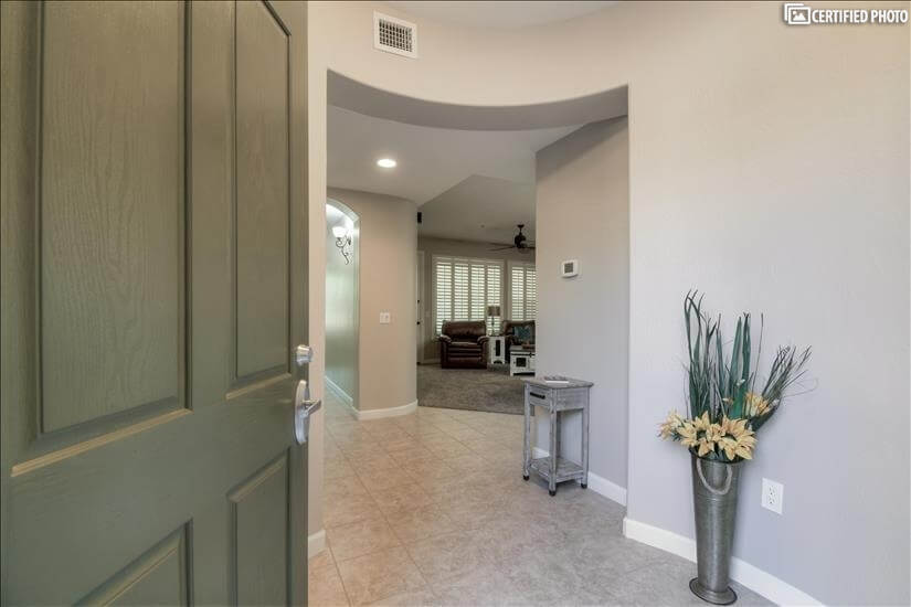 image 4 furnished 3 bedroom Townhouse for rent in Scottsdale Area, Phoenix Area