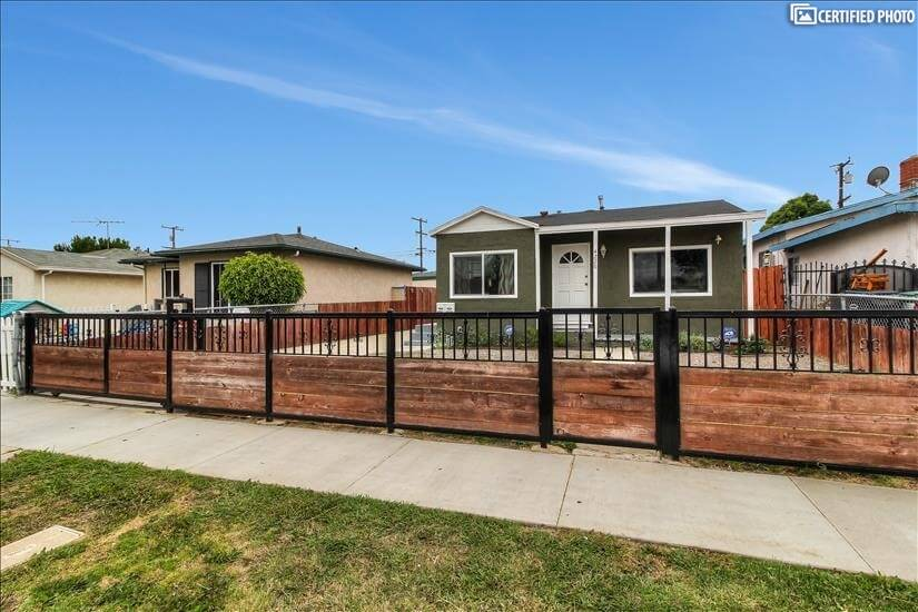 image 2 furnished 3 bedroom House for rent in Lawndale, South Bay