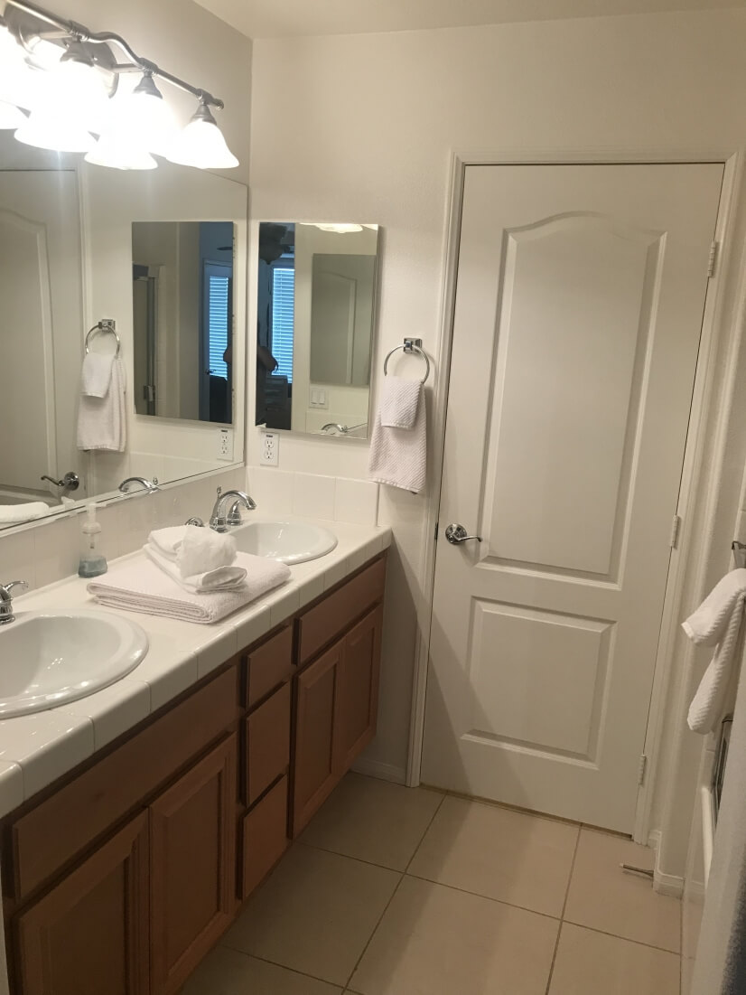 image 11 furnished 3 bedroom Townhouse for rent in Santee, Eastern San Diego