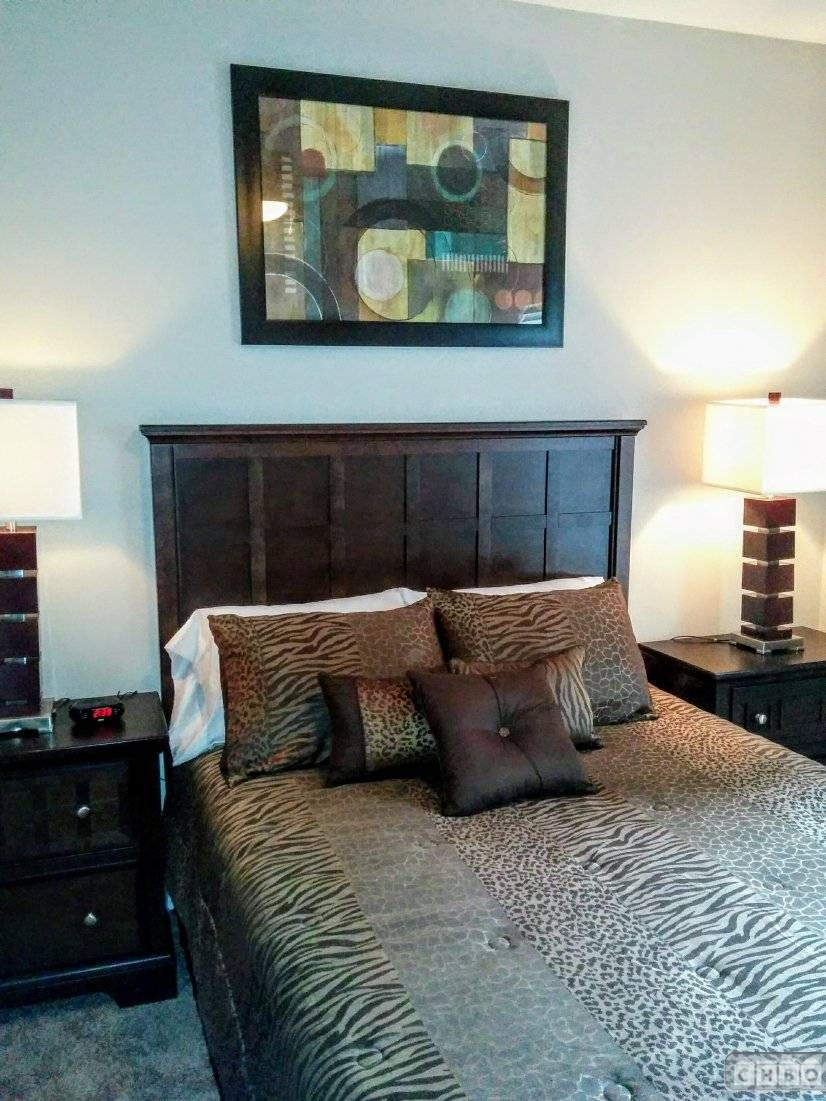image 3 furnished 2 bedroom Apartment for rent in Dunwoody, DeKalb County