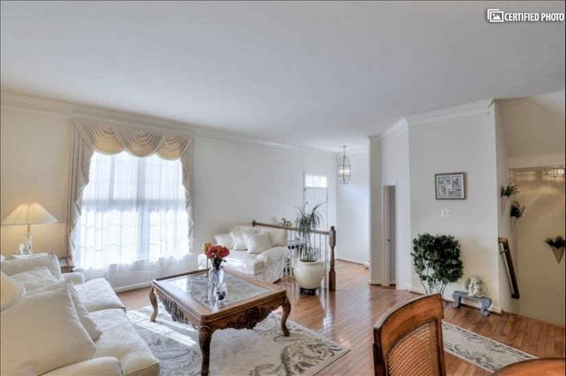 image 4 furnished 3 bedroom House for rent in Ashburn, DC Metro
