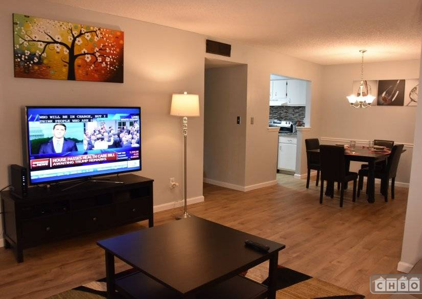 image 3 furnished 3 bedroom Townhouse for rent in Sandy Springs, Fulton County