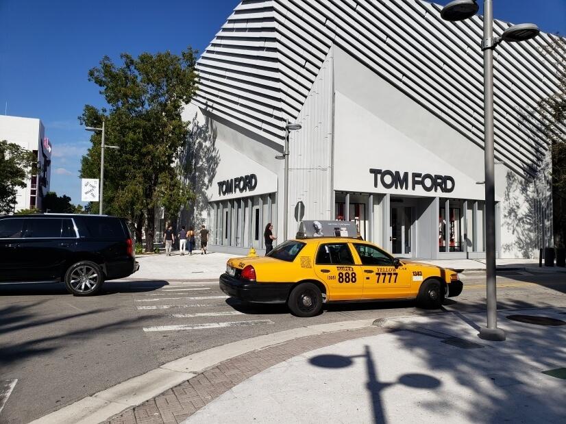 Tom Ford - Miami Design District