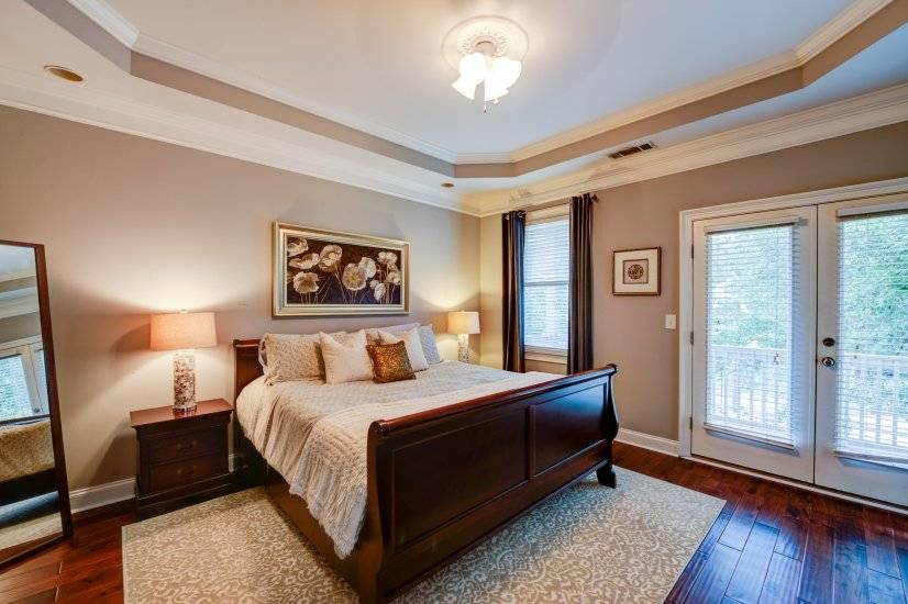 image 5 furnished 3 bedroom House for rent in Gresham Park, DeKalb County