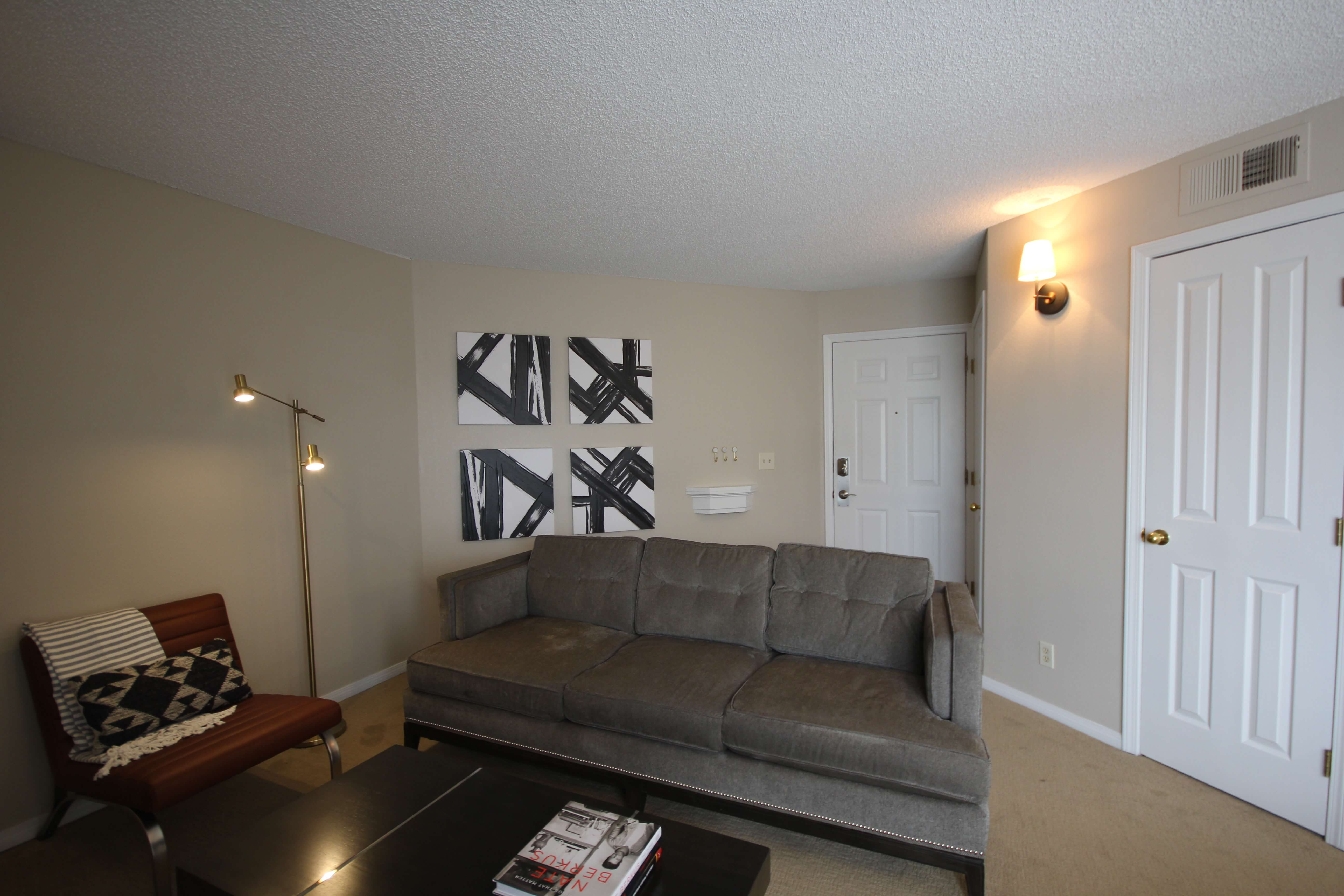 image 4 furnished 2 bedroom Townhouse for rent in Englewood, Arapahoe County