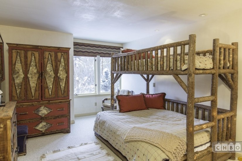 image 8 furnished 3 bedroom Townhouse for rent in Telluride, San Miguel (Telluride)