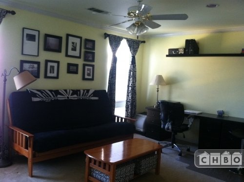 image 7 furnished 2 bedroom Townhouse for rent in Vinings, Cobb County