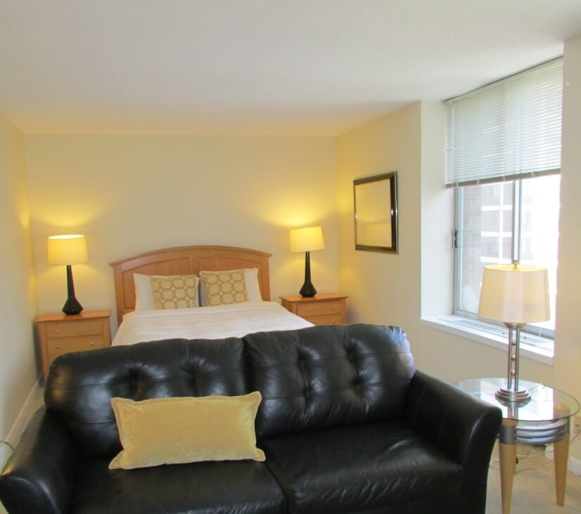 image 3 furnished Studio bedroom Apartment for rent in Providence, Greater Providence
