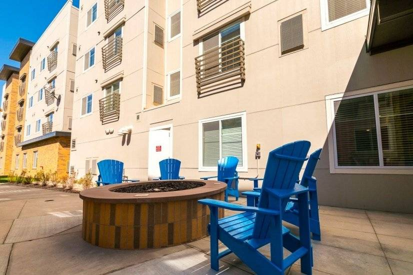 image 8 furnished 1 bedroom Apartment for rent in Centennial, Arapahoe County