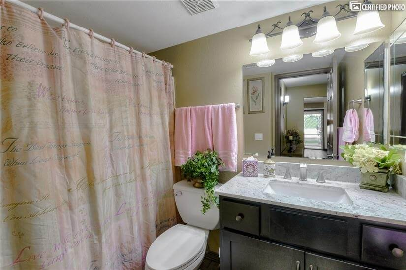 Bath Room 3 Level 1