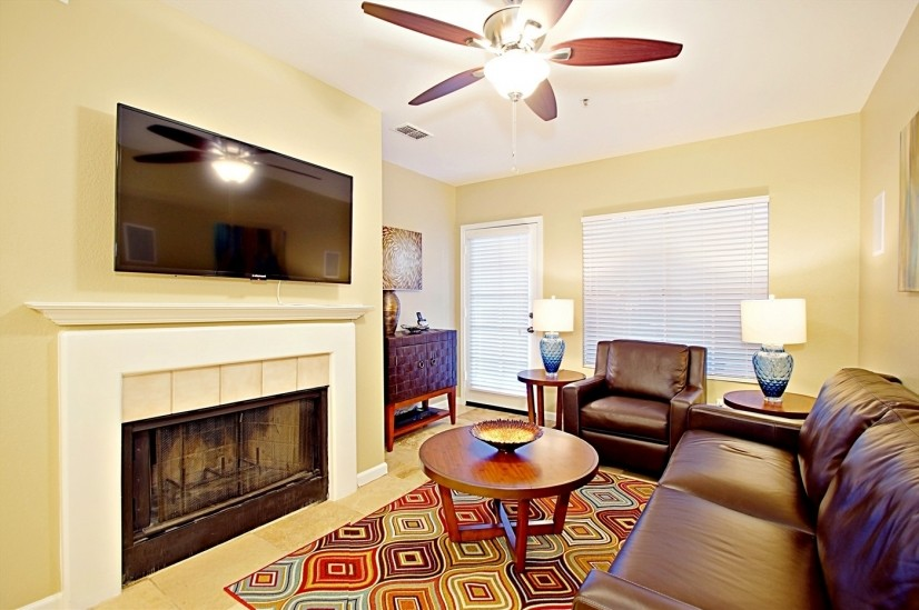 image 5 furnished 1 bedroom Townhouse for rent in Scottsdale Area, Phoenix Area