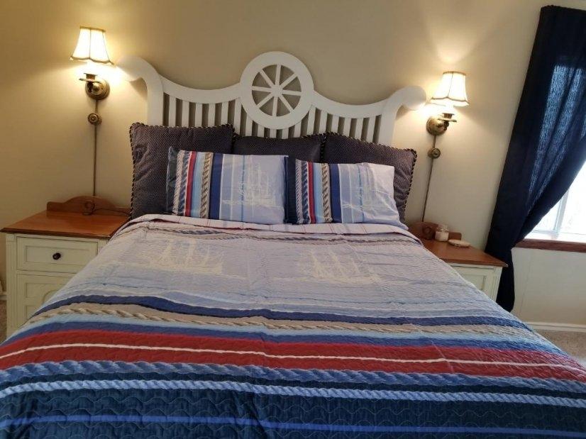Disney Yacht Club Furniture