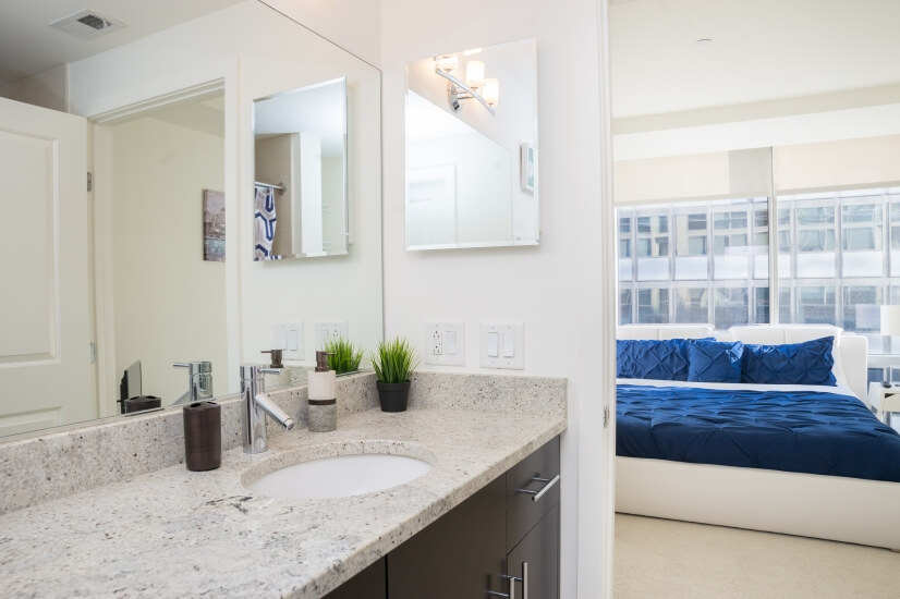 image 15 furnished 2 bedroom Apartment for rent in Arlington, DC Metro