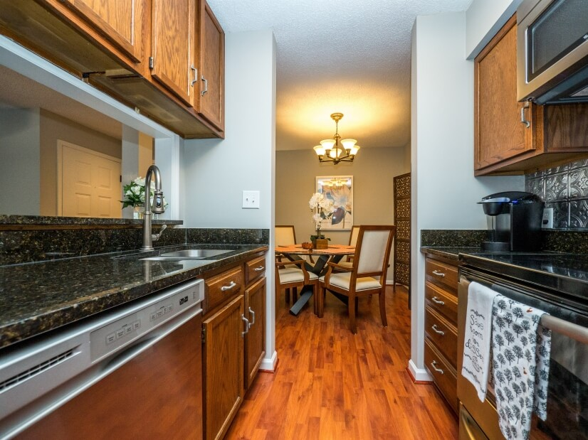 image 7 furnished 2 bedroom Townhouse for rent in Uptown, Charlotte