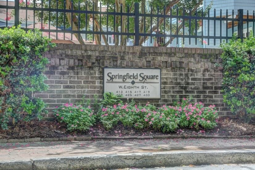 image 2 furnished 2 bedroom Townhouse for rent in Uptown, Charlotte