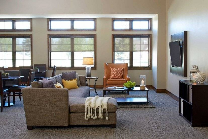 image 7 furnished 2 bedroom Townhouse for rent in New Hope, Twin Cities Area
