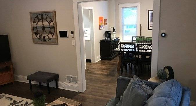 image 4 furnished 2 bedroom House for rent in Libertyville, North Suburbs