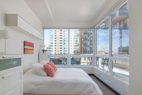 image 2 furnished 2 bedroom Loft for rent in Park West, Central San Diego