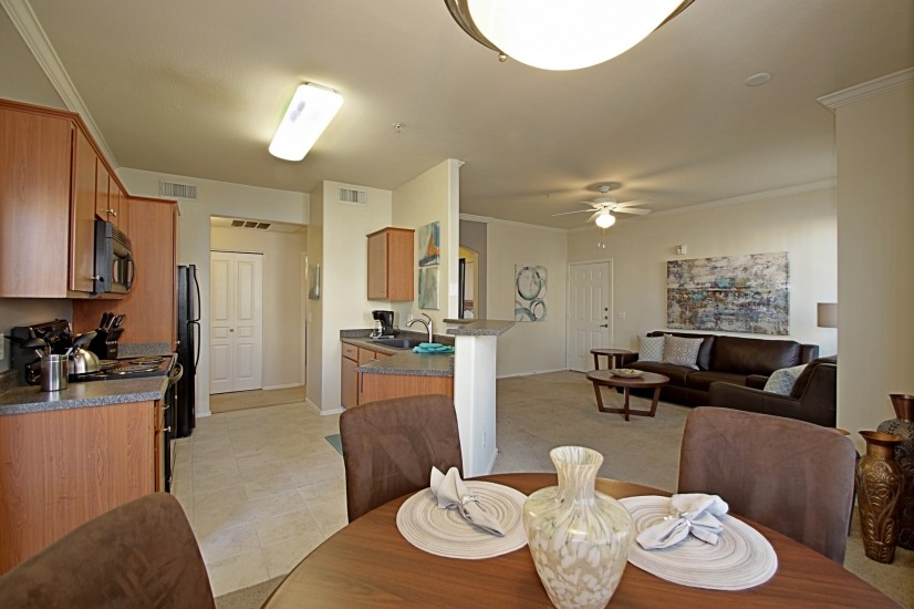 image 10 furnished 2 bedroom Townhouse for rent in Mesa Area, Phoenix Area