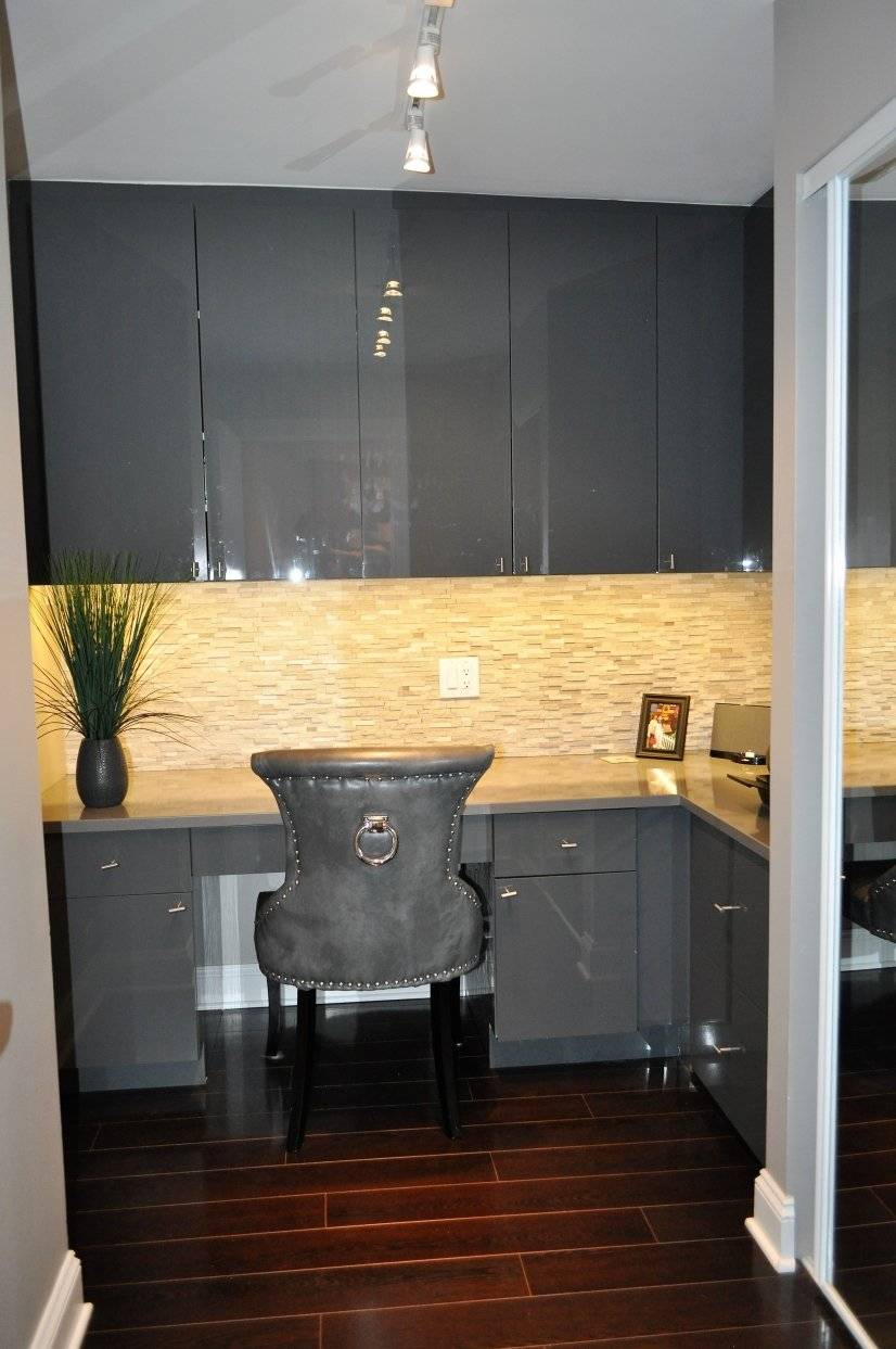 image 5 furnished 1 bedroom Townhouse for rent in Lakeview, North Side