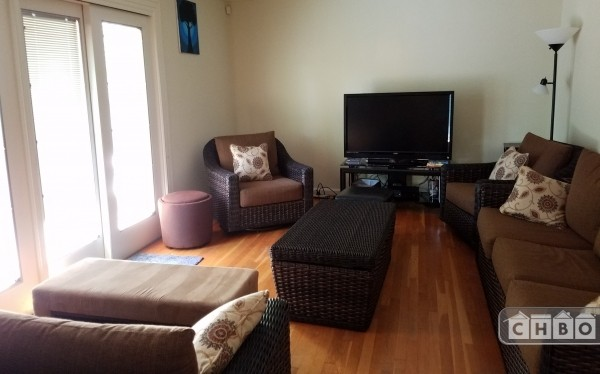 image 5 Furnished room to rent in Alexandria, DC Metro 2 bedroom House