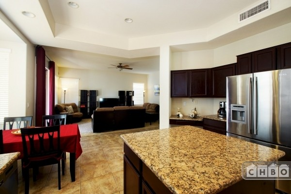 image 8 furnished 4 bedroom House for rent in Scottsdale Area, Phoenix Area