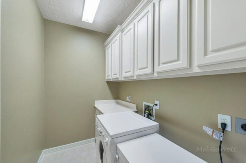 Laundry Room - 2nd Floor